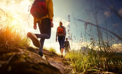 The Perfect Hiking Holiday In Cyprus