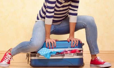 5 Tips On How To Avoid Overpacking for Vacation