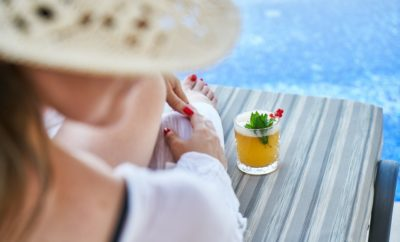 8 Reasons Why Vacations Are Good For Your Health