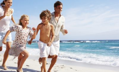 5 Kid-Friendly Activities Perfect For The Beach
