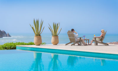 A Perfect Villa Day In Paphos