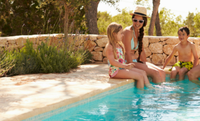 Why A Cyprus Villa Holiday Is The Perfect Family Holiday