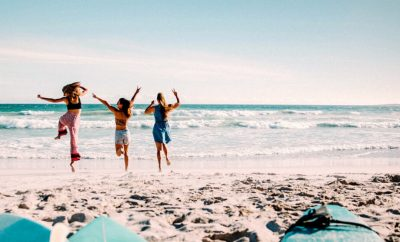 Tips For Healthy Holiday In Cyprus
