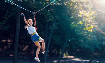 Adventure Parks In Cyprus